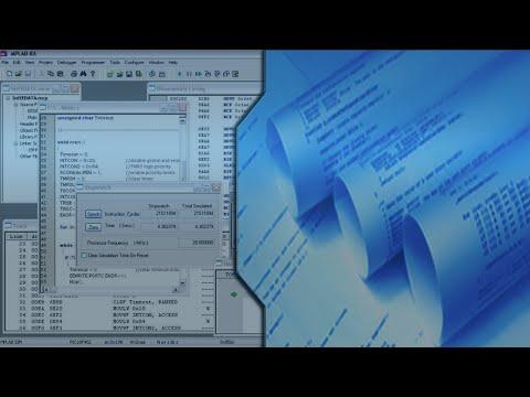 pic16f684 datasheet на русском