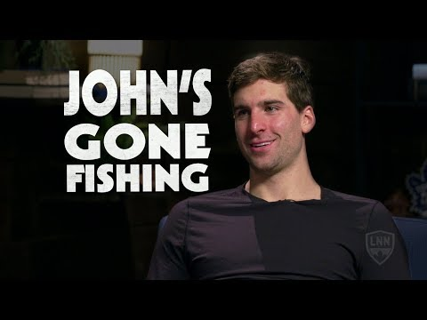 Leaf To Leaf: John's Gone Fishing