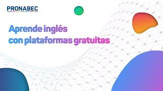 Aprende inglés con estas plataformas gratuitas