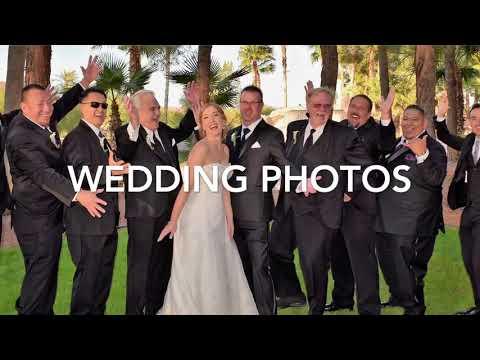 Las Vegas Wedding Photographer| Elopement Photographer| Las Vegas Photo Packages