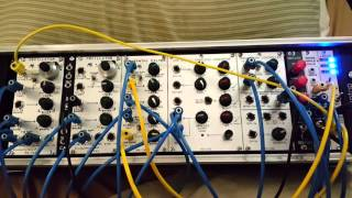analogue systems fake synthi eurorack