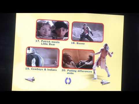 The Indian in the Cupboard DVD ReviewKaynak: YouTube · Süre: 59 saniye