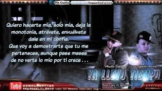 Nova y Jory - Ya Llevo Tiempo((The Secreto Stylo México))