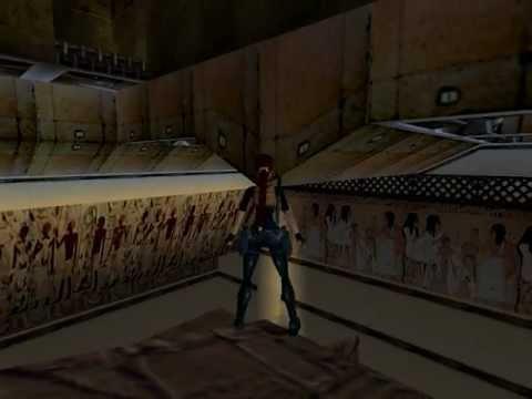 Tomb Raider 3 - Lud's Gate (Redo)
