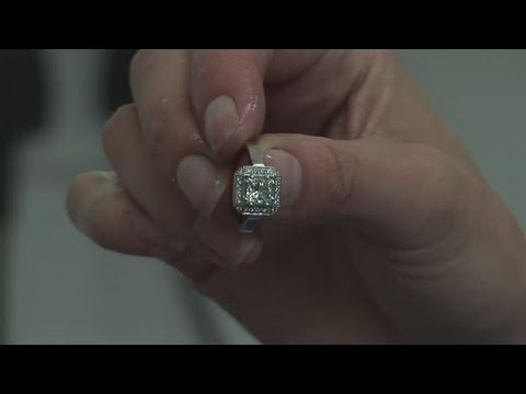 How To Use An Ultrasonic Cleaner For Diamond Rings