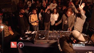 FunsionSA | Turbojazz Mixes Nicely Assorted House Music