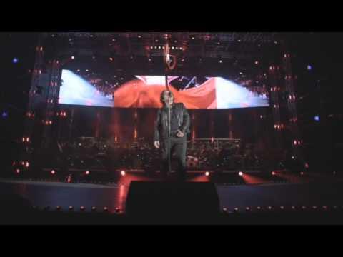 Ligabue - Piccola stella senza cielo - live (HD)