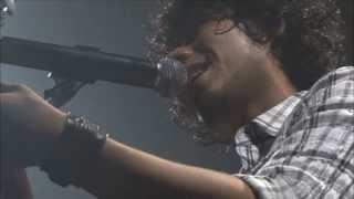 吉田結威 / 歌うたいのバラッド(Cover)【Live at Shibuya O-East 2011.9.22】
