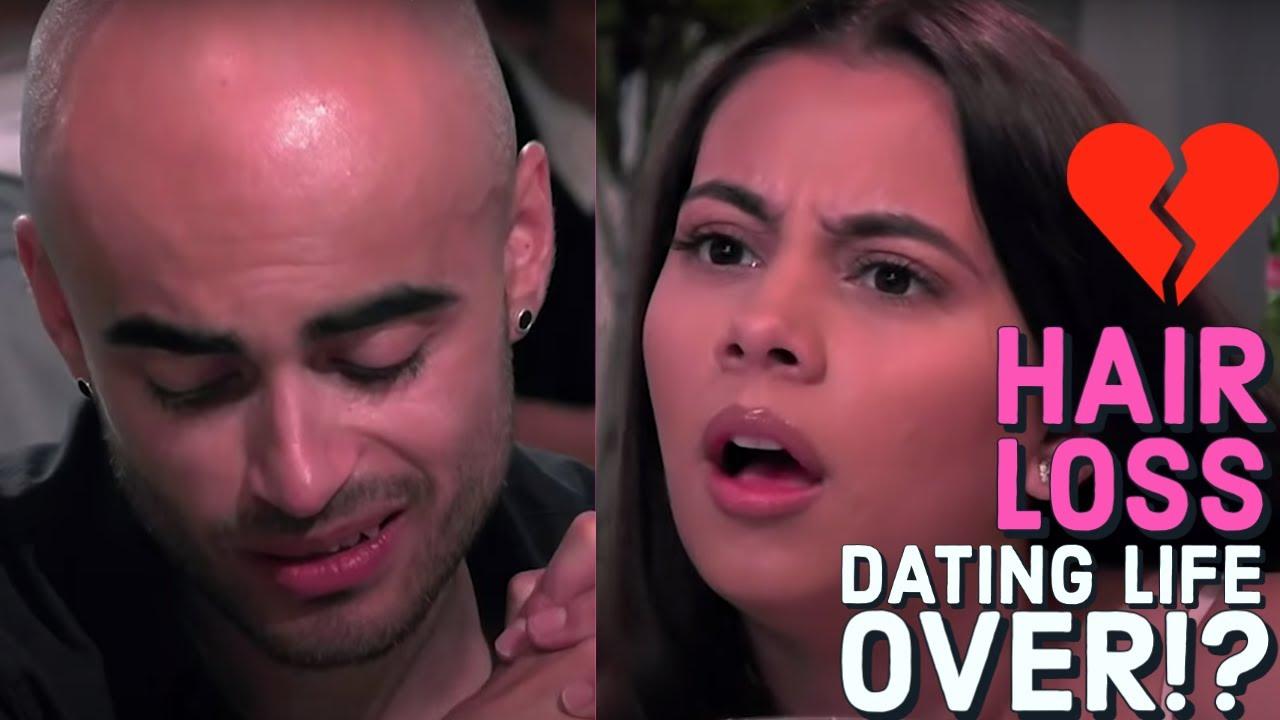 bald guy dating site sunteți singurul spectacol de dating