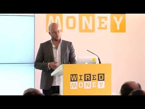 WIRED Money 2014 Startup Stage winner Guevara | WIRED