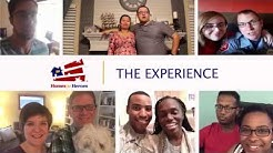 The Homes for Heroes Experience - Teacher Testimonial
