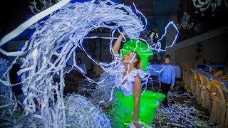 БУМАЖНОЕ ШОУ  НА ДЕТСКИЙ ДЕНЬ РОЖДЕНИЯ ОТ OSCAR EVENT AGENCY(Самое яркое и эксклюзивное шоу в Украине! Бумажное шоу! Мы готовы сделать незабываемым Ваш Новый год, корпор..., 2013-07-08T09:25:15.000Z)