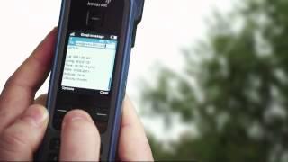 Спутниковый телефон IsatPhone Pro - описание функций(, 2014-04-30T05:23:45.000Z)