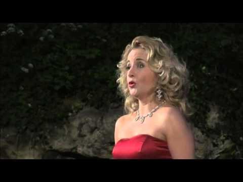 Oblivion (Piazzolla) - Carla Maffioletti and Ludo Mariën 2014