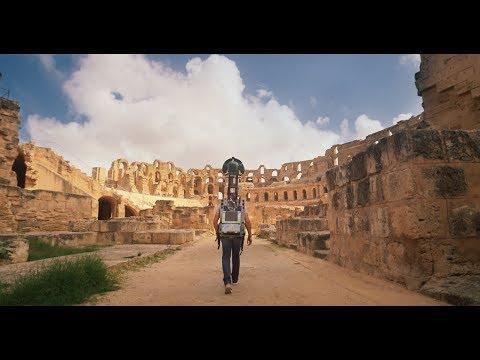 Explore the Amphitheatre of El Djem in Tunisia on Google Maps - اكتشف قصر الجم في تونس