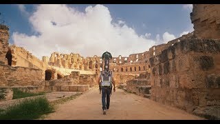 Explore the Amphitheatre of El Djem in Tunisia on Google Maps - ‎اكتشف قصر الجم في تونس