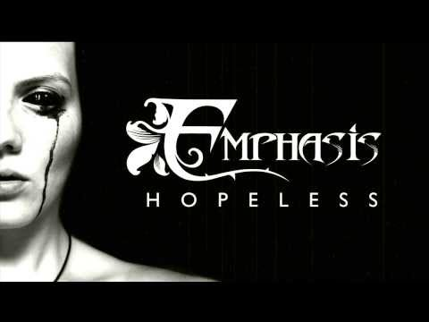 EMPHASIS - Hopeless (SINGLE 2013)