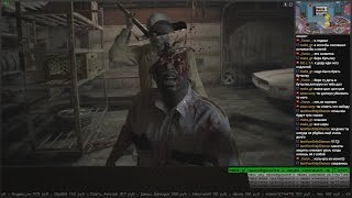 Resident Evil 7 Biohazard - кусочек кала