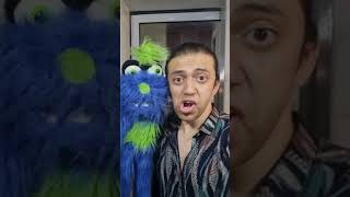 beatbox with ventriloquist  بيت بوكس مع التكلم من البطن