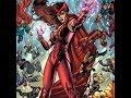 Rules Explanation Series: AvX 006 Scarlet Witch