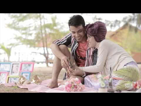 WEDDING VIDEO DEBBIE DANDY cover  Kamu Yang Ku Tunggu - Rossa ft.Afgan
