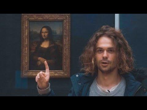 Ressusciter les plus grands peintres de l'Histoire avec du Deep Learning