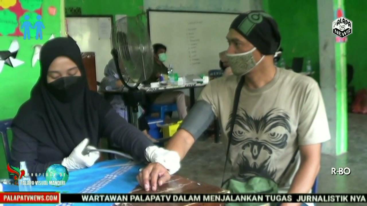 Download Akselarasi Percepatan Paksin oleh polsek ciomas, indonesia pasti bisa Pores Bogor