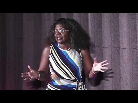 Making the Law Work for Women | Seodi White | TEDxLilongwe