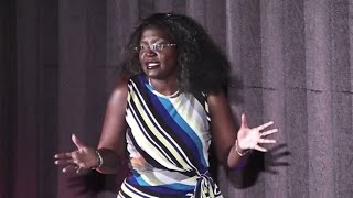 Making the Law Work for Women: Seodi White at TEDxLilongwe