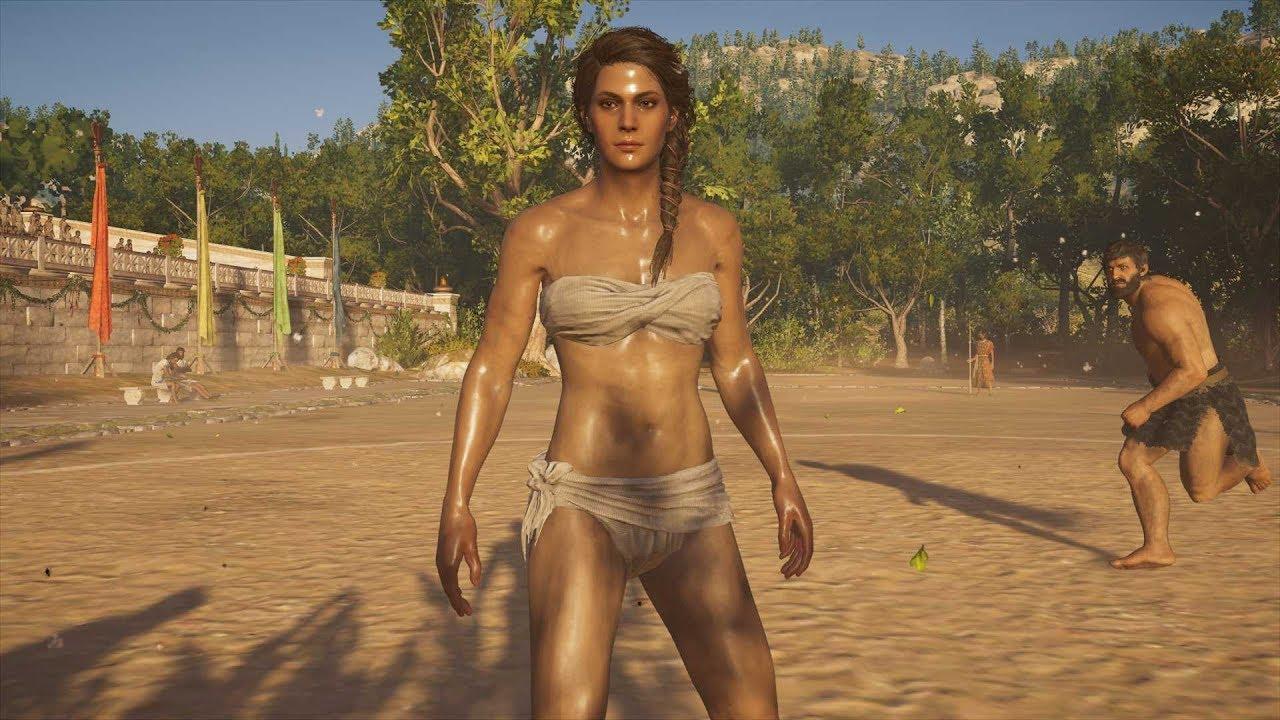 Assassins Creed Odyssey Kassandra Gameplay - #18 Missões