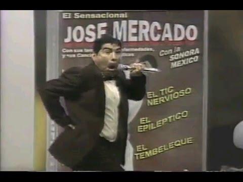 """Jose Mercado en Mira que bonito """"Las Reumas"""""""