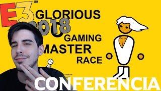 CONFERENCIA PC E3 2018