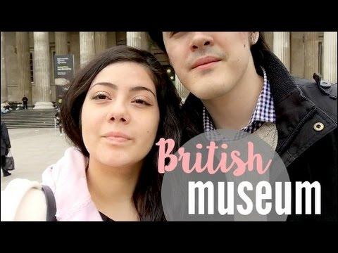 British Museum | VLOG