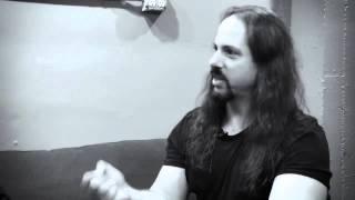 BananaMaxTV   John Petrucci มือกีตาร์ผู้เกรียงไกร Part 2