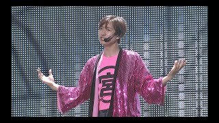 宮田 俊哉(Kis-My-Ft2) / ヲタクだったってIt's Alright!(CONCERT TOUR 2016 I SCREAM)
