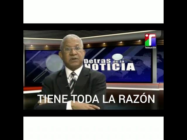 Periodista Esteban Rosario denuncia Monopolio en el aeropuerto de Punta Cana