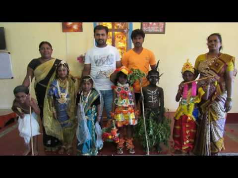 Hoskote Mission CDC Dandupalya