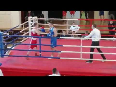European Boxing League of Visegrad, Mikulov 2019