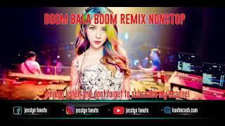 boom bala boom vs akimilaku nonstop mix