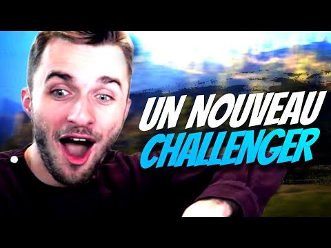 UN NOUVEAU CHALLENGER ? (ft. Squeezie, Gotaga, Micka, Doigby)