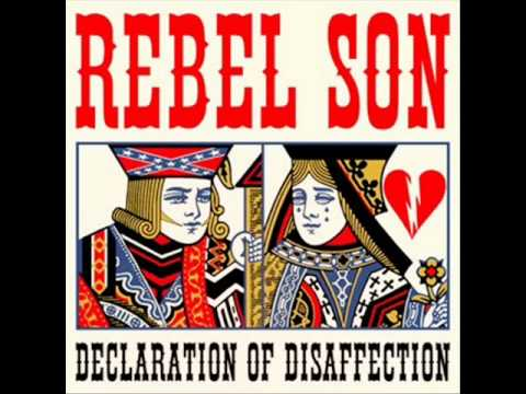 Rebel Son- I'd Rather