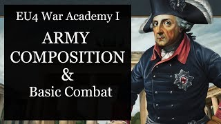 [EU4] War Academy I: Army Composition & Basic Combat