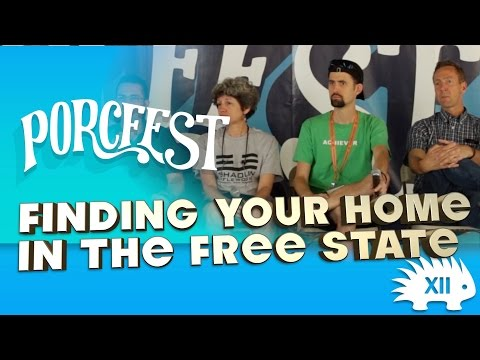 Finding Your Home in The Free State