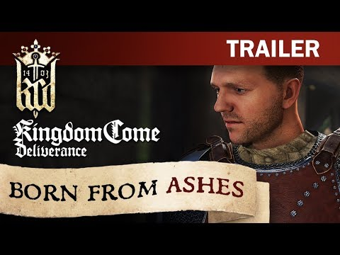 Kingdom Come : Deliverance Kingdom Come : Deliverance