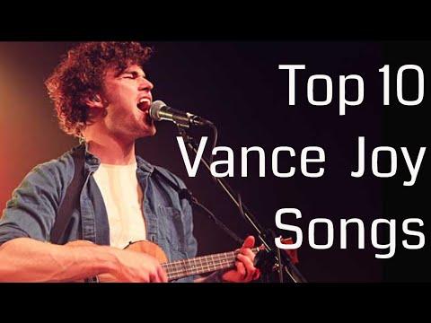 Top 10 Vance Joy Songs  - The HIGHSTREET