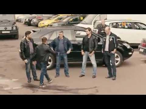Кадры из фильма Ольга - 2 сезон 19 серия