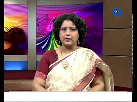 Sakhi Sahyadri - 22 May 2018 - तंत्रज्ञानातील महिलांचा सहभाग