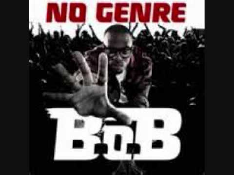 B.o.B.  Higher Slowed & Chopped