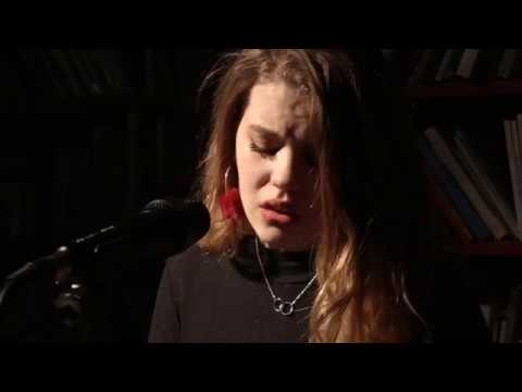 Hope - Not In That Way (Live in the Library)