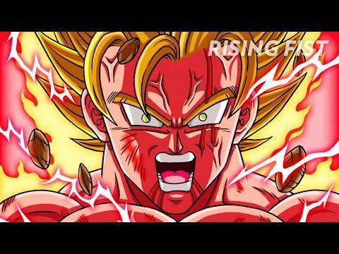 Dragon Ball Rise Chapter 4 (Finale) | GOKU'S SUPER KAIOKEN!